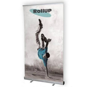 Roll Up стенд размер 150x200 см